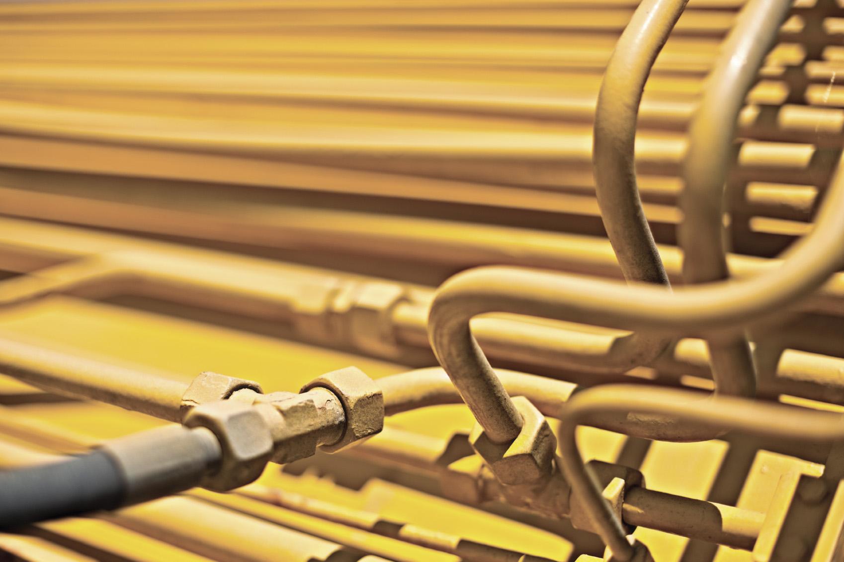 Hydraulic Tubing