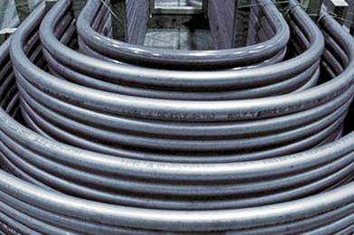 FEEDWATER HEATER TUBING (XLS®)